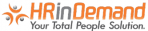 HR In Demand Logo