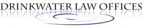 Drink Water Law logo