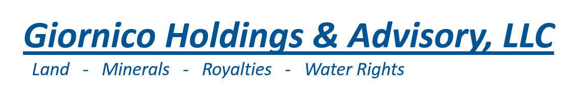 Giornico Holdings Logo